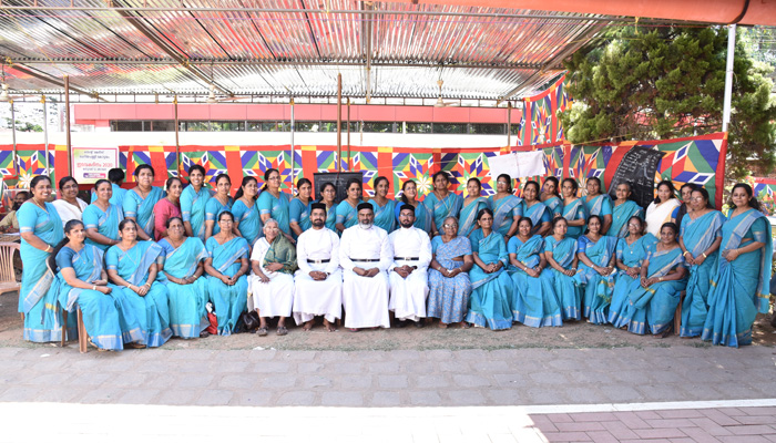 Parish Day Vanitha Samajam function