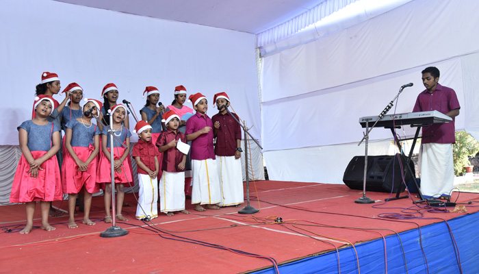 Parish Day - Choir Competition